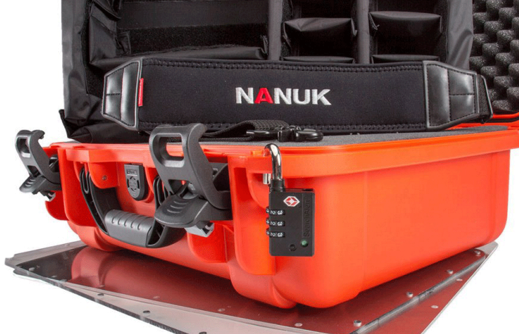 NANUK Accessories