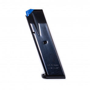 CZ - 75 9MM SHADOW 2 MAGAZINE ALL METAL 10 shot