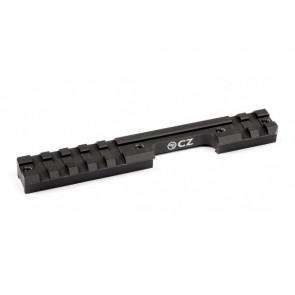 CZ - Weaver Rail for 457 Rifle, Black