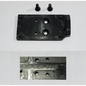 CZ  -  Shadow 2 Optics Ready Mounting Plate - Vortex Venom/Docter  1091-1420-04NS Canada