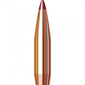 Hornady - Reloading Bullets - 30 Cal .308 212 gr ELD-X® - Item #3077 - 100/Box
