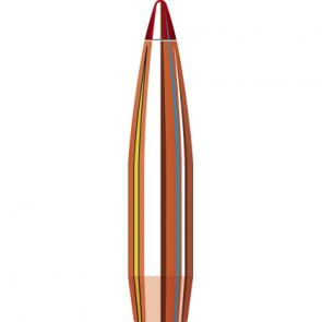 Hornady - Reloading Bullets - 7mm Cal .284 150 gr ELD-X® - Item #2826 - 100/Box