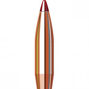 Hornady - Reloading Bullets - 22 Cal .224 52 gr ELD® Match Item #22491 | 100/Box