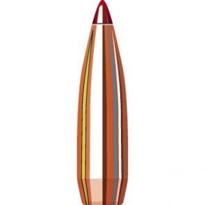 Hornady - Reloading Bullets - 6.5mm .264 100 gr ELD® Match Item #26100 | 100/Box