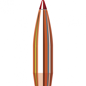 Hornady - Reloading Bullets - 30 Cal .308 208 gr ELD® Match Item #30731 | 100/Box