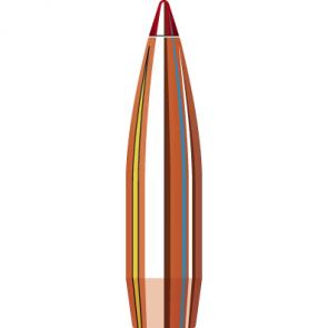 Hornady - Bulk Reloading Bullets - 30 Cal .308 168 gr ELD® Match™ Item #30506B | 1900/Box