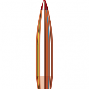 Hornady - Reloading Bullets  - 6mm .243 108 gr ELD® Match Item #24561 | 100/Box
