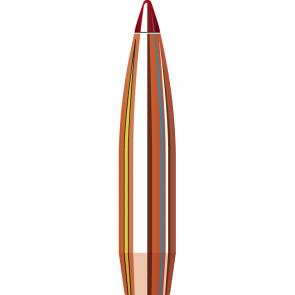 Hornady - Reloading Bullets  - 270 Cal .277 145 gr ELD-X® Item #27356 | 100/Box