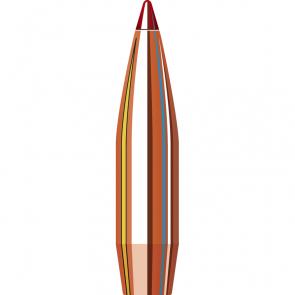 Hornady - Reloading Bullets - 30 cal .308 195 gr ELD® Match Item #30951 | 100/Box