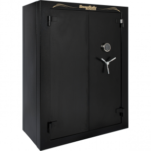 SnapSafe - Super Titan Double Door - Modular Safe