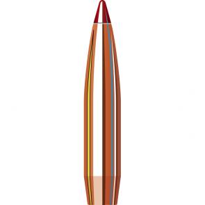 Hornady - Reloading Bullets - 22 Cal .224 88 gr ELD® Match Item #22834 | 100/Box