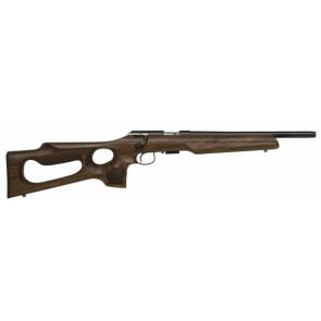 ANSCHUTZ -1416 D HB G-20 - Walnut thumbhole 5094D trigger 353 22 lr (