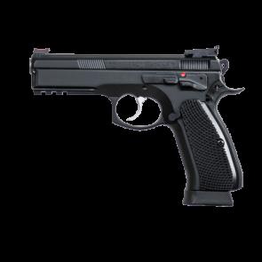 CZ - 75 SP-01 Shadow Target II – (CZ Custom)