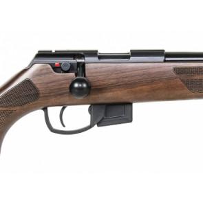 ANSCHUTZ - 1761 D HB WALNUT CLASSIC - 515 MM BARREL .22LR