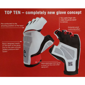 Sauer Top Ten Glove