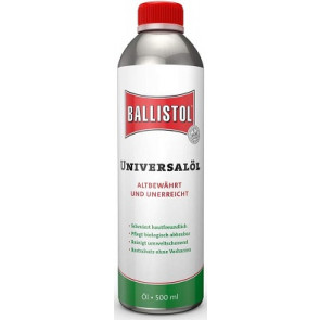 Ballistol Universal Oil 500 ml