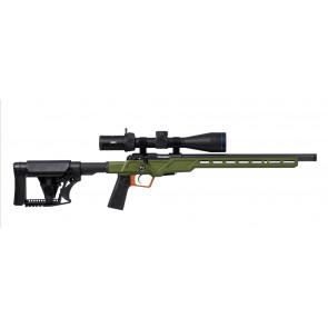 CZ - 457 Varmint Precision Chassis MTR - Bolt Action Rimfire Rifle 22 LR - 16'' barrel