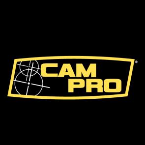 Campro -  Reloading Bullets - 38 Super 180 gr RN FP - per 1000