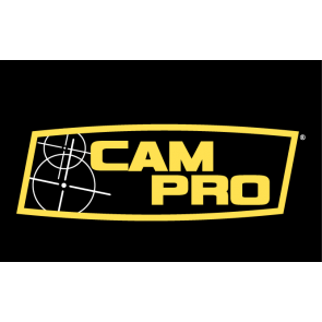 Campro - Reloading Bullets - 38 Super 121 gr FCP HP - per 1000