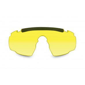 Wiley X306Y - Saber Advanced Yellow - Lense Only