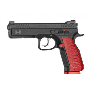 CZ - Shadow 2 Canadian Limited Edition