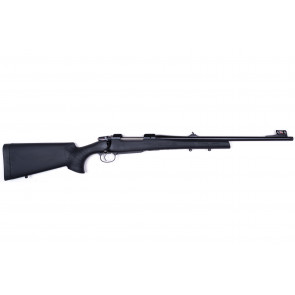 CZ - 557 ECLIPSE 308 Win M14X1 - Soft-touch - with sights