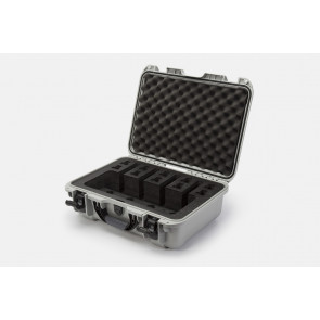 NANUK 925 4 UP Pistol Case