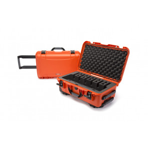 NANUK 935 6 up pistol case