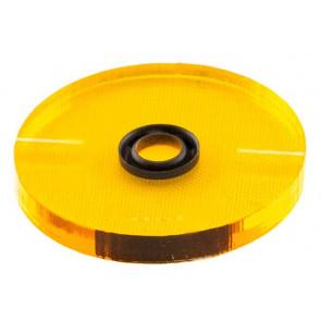 plastic aperture - ahg front sight - tesro canada