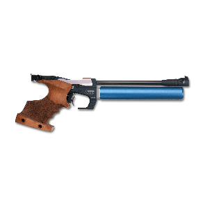 Tesro PA10-2 Basic Match Air Pistol