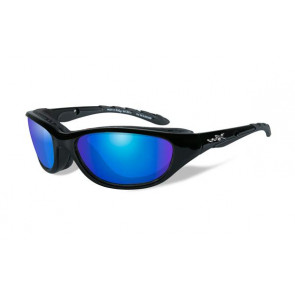 Airrage blue polarized