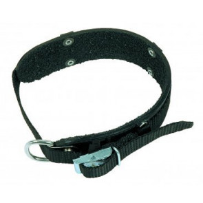 Leather Biathlon cuff ahg