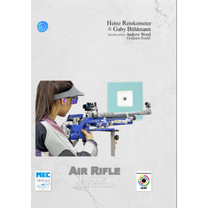 Book Air Rifle Training & Competition