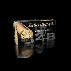 Sellier & Bellot - 45 COLT 250gr LFN (50)