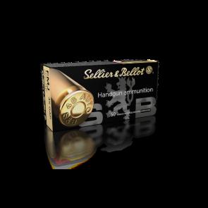 Sellier & Bellot - 45 COLT 230gr JHP (50)