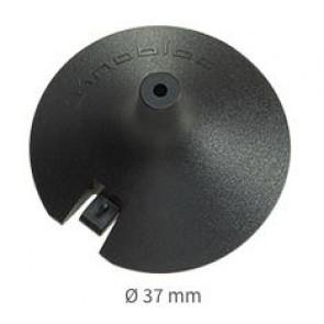 Centering Device for Lenscross