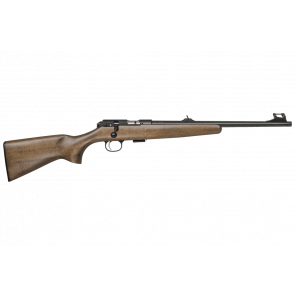 "CZ - 457 SCOUT, ½ x 28 thread Bolt Action Rimfire Rifle 22 LR - 16""' barrel"