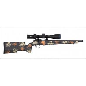CZ - CZ 457 Varmint Precision Trainer MTR Bolt Action Rimfire Rifle 22 LR 16.5'' barrel - Tesro Canada