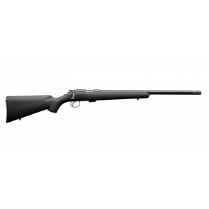 CZ - 455 Varmint Synthetic Bolt Action Rimfire Rifle 22 LR - Synthetic Stock