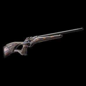 CZ - 457 Thumbhole Rifle Bolt Action Rimfire Rifle 22 LR - Laminate Wood Stock