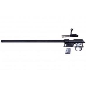 """CZ - 457 varmint - Barreled Action - .22lr Varmint Match 20"""" 1/2x28"""