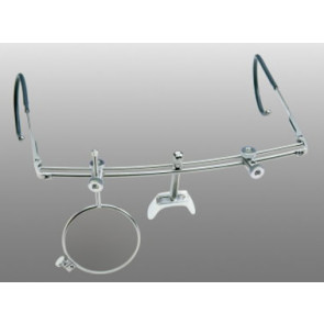 K1 Rifle Shooting Glasses - Knobloch