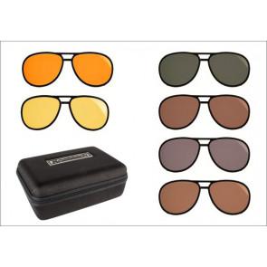 Filter Clip for K5 Knobloch Glasses