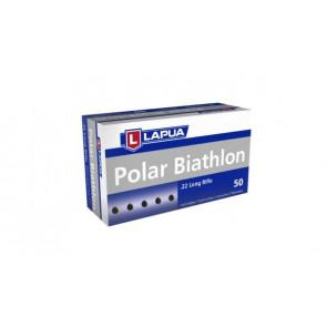 Lapua Polar Biathlon Ammunition .22lr