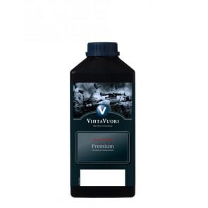 Vihtavuori Premium N555 - 1kg - THE ULTIMATE RELOADING POWDER FOR 6.5 CREEDMOOR
