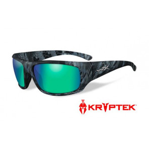 OMEGA Polarized Emerald with Kryptek Frame