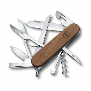 Victorinox - Huntsman WALNUT- pocket knife