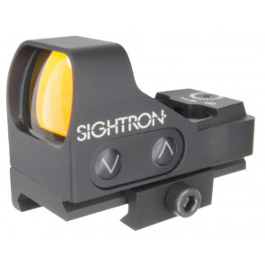 SRS-2 2MOA Electronic Reflex Sight