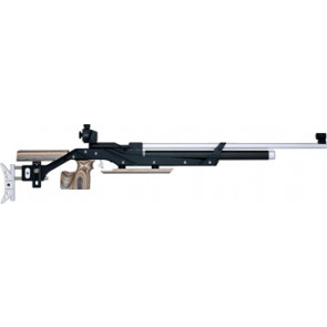 Tesro RS100 Basic Match Air Rifle