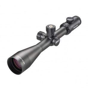 DELTA - TITANIUM 4.5-30X50 - SFP - ILLUMINATED MCZ II RETICLE